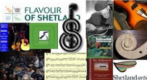 Shetland Music Industry