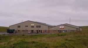 Shetland Rural Centre