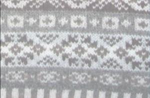 Fair-Isle Knitting