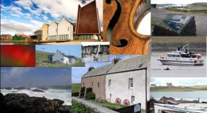 Tourism Products in Shetland